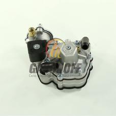 Редуктор впрыск ALASKA T 130 кВт RP09 S