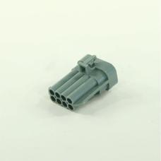 Разъём для эмулятора ВАЗ 16 клапанов