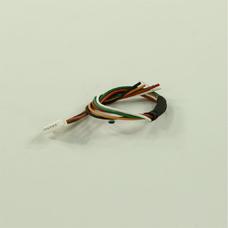 Разъем переключателя впрыск BRC SQ24 (5 pin)