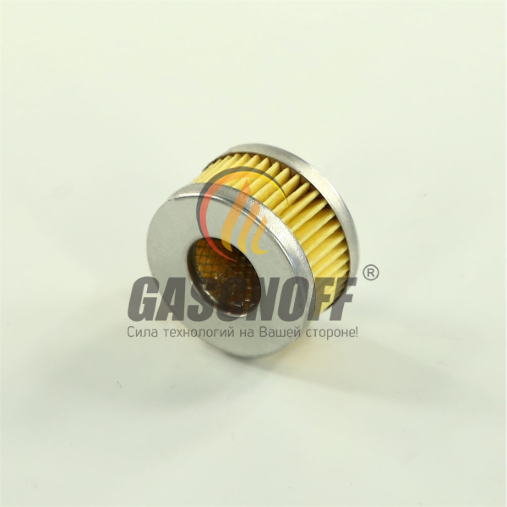 Фильтр клапана LOVATO* (36*20,5*36; вн. 8,5*16*) ГБО