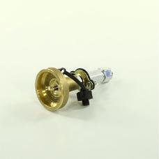 ВЗУ в люк бензобака ATIKER* (35 мм) под пластиковую трубу
