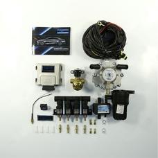 Комплект 4 цил POLETRON 1500 тип F-1.8 (от 110 до 140 кв)