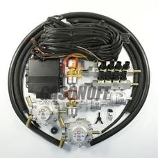 Впрыск 8 цил V BRC PD 200 до 240 кв (желтые) PLUS 2МВ 1500
