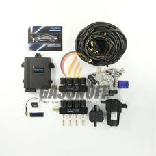 Комплект 8C POLETRON PREMIUM AT-13 XP F2.5 до 240 кВт