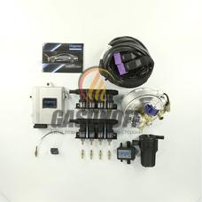 Комплект 8C POLETRON PREMIUM EMER PALLADIO F1.8 до 250 кВт