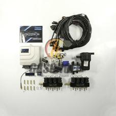 Комплект 8C POLETRON PREMIUM KME GOLD GT F1.8 до 240 кВт