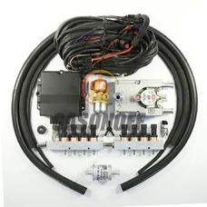 Впрыск 8 цил V BRC PD 140 до 200 кв (оранжевые) PLUS G-Max