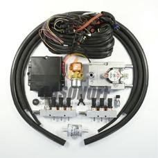 Впрыск 6 цил V BRC PD 140 до 165 кв (оранжевые) PLUS G-MAX