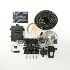 Комплект 8C POLETRON PREMIUM ZAVOLI S F1.8 от 140 до 200 кВт