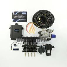 Комплект POLETRON 26/3 Premium 8 цил ANTARTIС тип F-1.8 (от 140 до 220 кв)