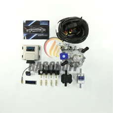 Комплект 4C POLETRON STANDART NORDIC F2.5 до 125 кВт