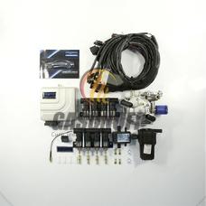 Комплект 8C POLETRON PREMIUM ANTARTIС F-1.8 от 140 до 220 кв