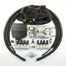 Впрыск 8 цил V BRC PD 200 до 240 кв (желтые) PLUS G-Max