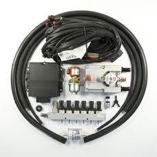 Впрыск 6 цил рядный BRC PD 165 до 190 кв (желтые) PLUS G-Max
