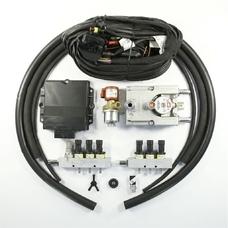 Впрыск 6 цил V BRC PD 165 до 190 кв (желтые) PLUS без фильтра G-MAX