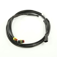 Адаптер BRC для подключения 2 газовых клапанов