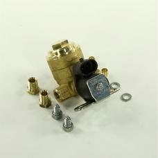 Клапан газовый OMB STAR (под фишку)