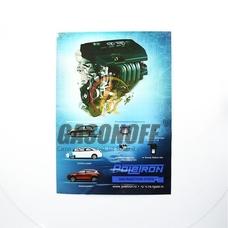 Плакат Poletron