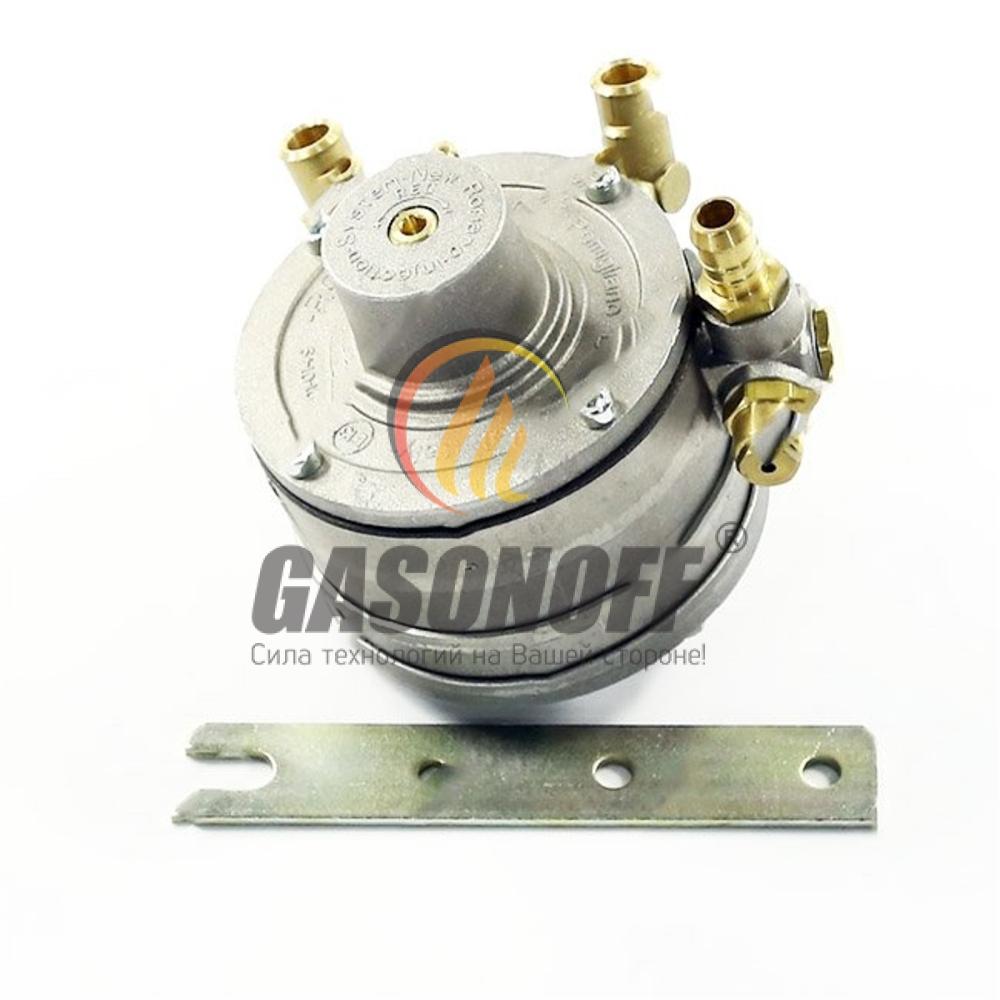 Редуктор впрыск ROMANO MAX (без газ.кл) 280 кВт ГБО