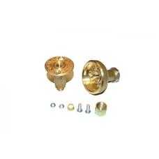 ВЗУ BRC в люк бензобака (35 мм)