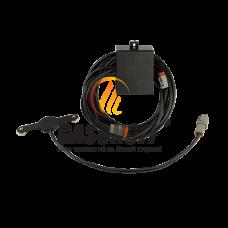 Ультразвуковой датчик уровня сжиженного газа KS2 PROP-485