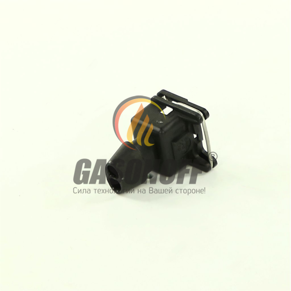 Разъем герметичный 2pin (OMV 304) ГБО