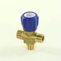 Вентиль метан TOMASETTO тип VM04