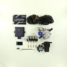 Комплект 4C POLETRON MAX NORDIC F2.5 до 125 кВт