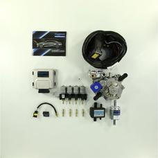 Комплект 4C POLETRON STANDART NORDIC XP F2.5 до 180 кВт