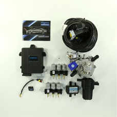 Комплект 6C POLETRON PREMIUM NORDIC XP F2.5 до 180 кВт