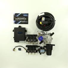 Комплект 6C POLETRON PREMIUM NORDIC XP F1.8 до 180 кВт