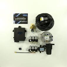Комплект 6C POLETRON PREMIUM ZAVOLI F1.8 до 200 кВт