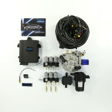 Комплект 6C POLETRON PREMIUM AТ-13ХР F2.5 до 220 кВт