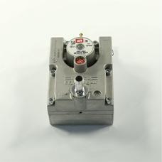 Редуктор впрыск BRC GENIUS MAX 240 кВт (красная мембрана)