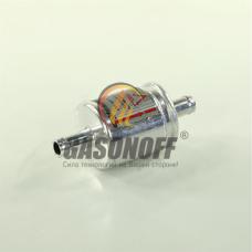 Фильтр паровой фазы (12 мм)*