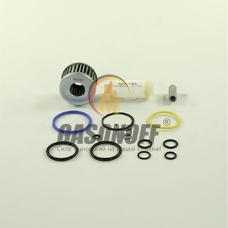 Комплект картриджей газовых фильтров (высокого и низкого давления)