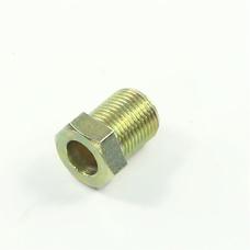 Гайка упорная FARO 8 мм М12/1 17мм (короткая)