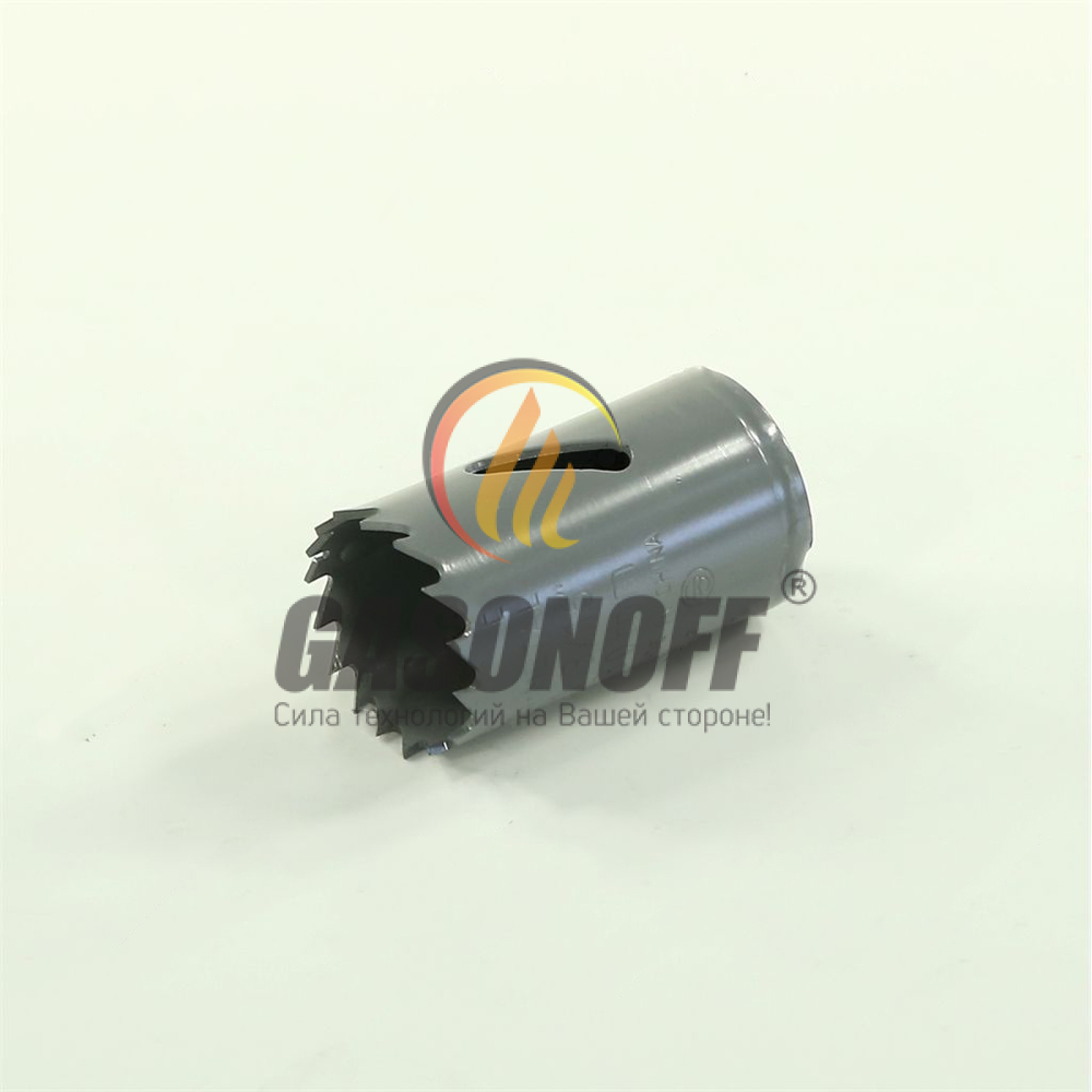 Коронка BOSCH Standart диаметр 30 мм (для вентиляции цилиндра) ГБО