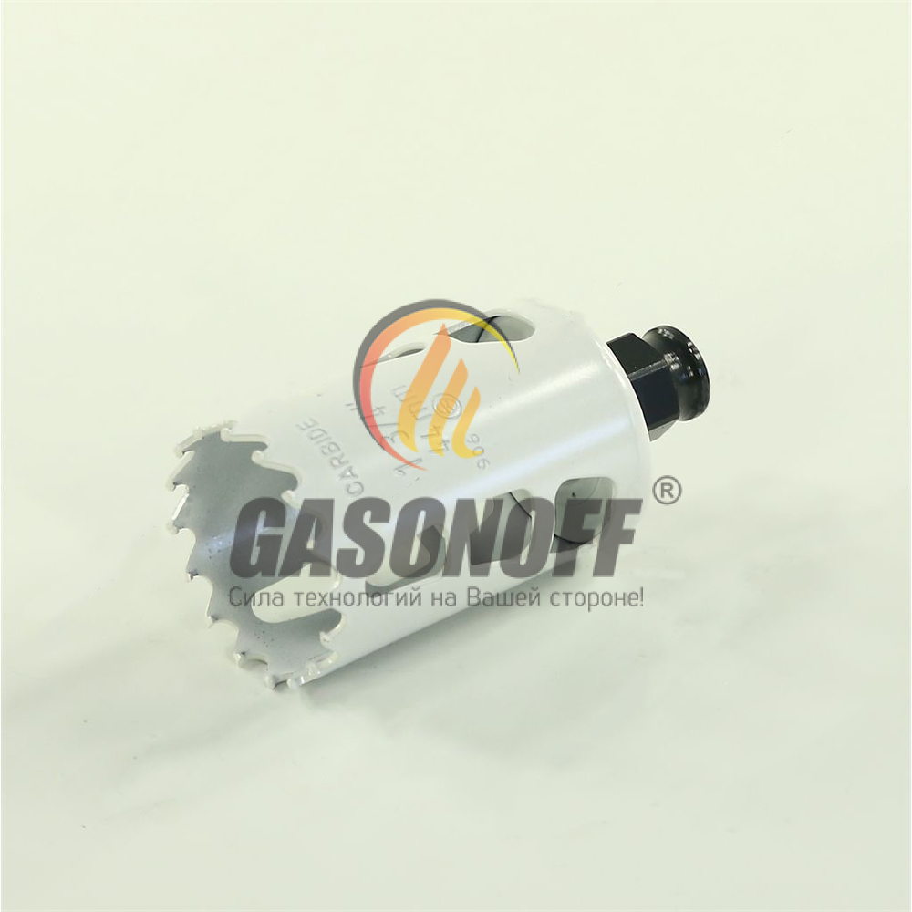 Коронка BOSCH Endurance диаметр 44 мм (для вентиляции тор) ГБО