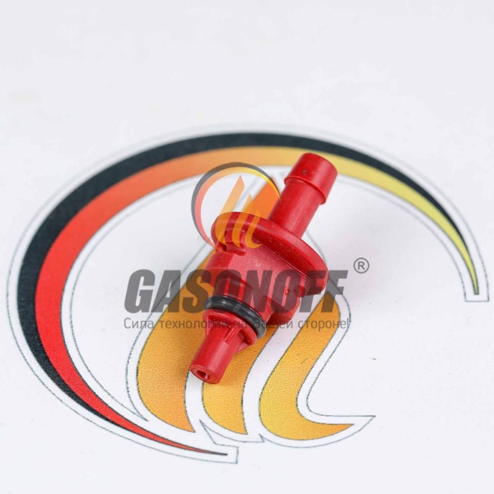Жиклер AEB [ 1,6 мм ] (50 штук) ГБО