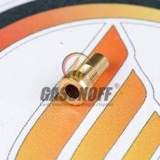 Жиклер Poletron F-1.8 [ 1,5 мм ]