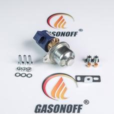 Клапан газовый BRC ЕТ 98 д. 6 мм (под фишку)