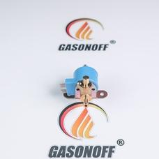Клапан бензиновый LOVATO