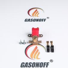 Клапан бензиновый ATIKER