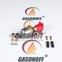 Клапан газовый ATIKER д.8мм ГБО