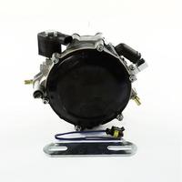 Редуктор метан LOVATO 140 кВт