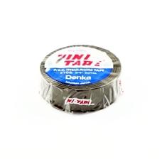 Изолента VINI TAPE (черная)