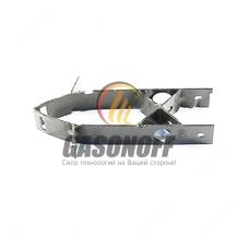 Крепление баллона для ВАЗ 2106 НЗГА (пара)