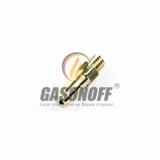 Врезка в коллектор FARO вакуумная диаметр 6, 22,5 мм