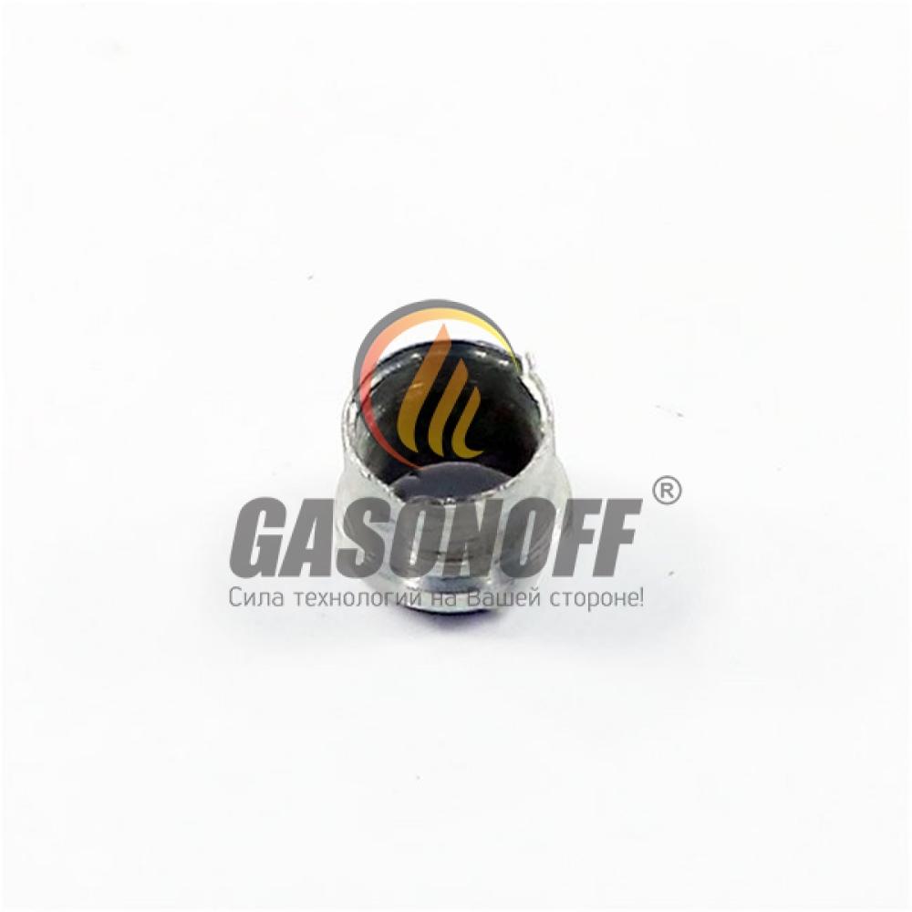 Муфта метан 10 мм ГБО